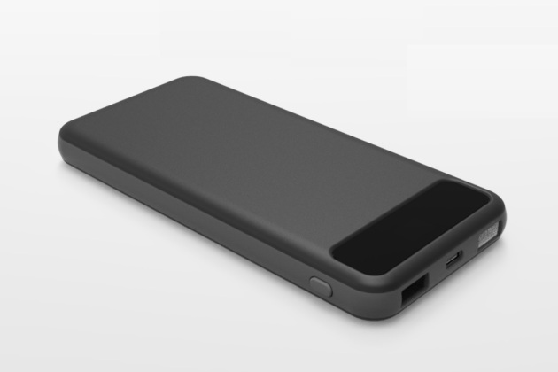 Batterie USB