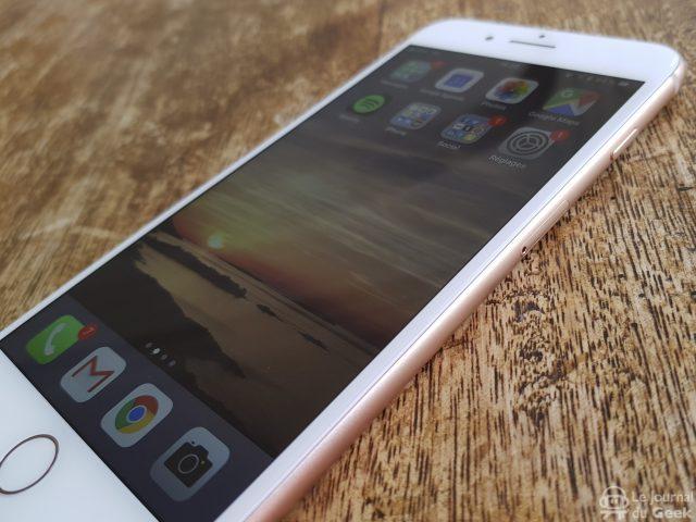 Apple Iphone8 Plus