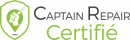 Captain Repair Certifie