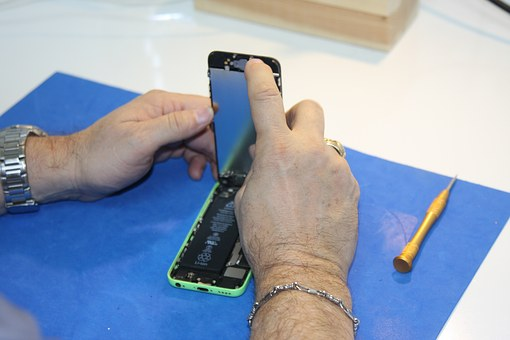 News Reparateur Ecran Galaxy Iphone